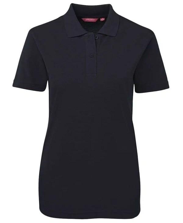 Ladies Polo - Navy