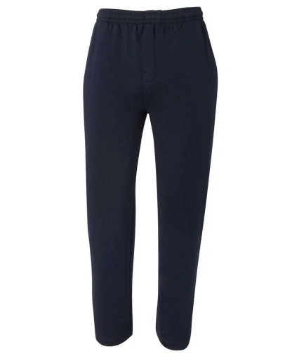 Fleecy Sweat Pant -Navy