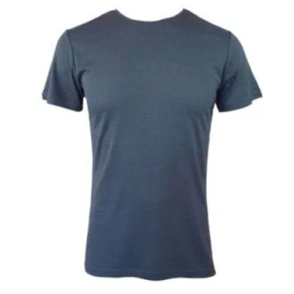 Bamboo Men's Tee Without Pocket - Slate