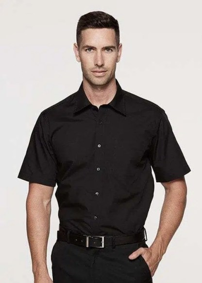 Kingswood Short Sleeve to 7XL man