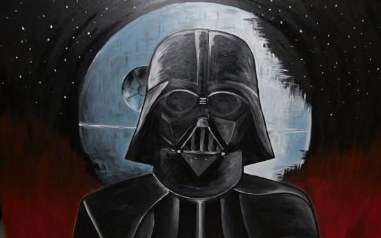 Briannabellexxx Darth Vader