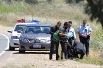 0052-Kapunda murders crimescene