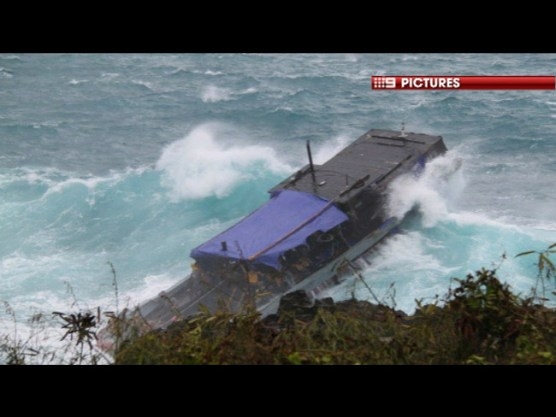 0012-Christmas Island Tragedy