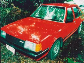 Police believe Elisabeth's car was used by her murderer to transport her body.