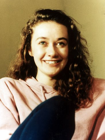 Suspected murder victim Elisabeth Frances Membrey, who disappeared from her Ringwood home on December 6th, 1994.