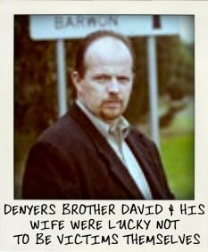 Brother David Denyer near HM Barwon Prison 2005-pola