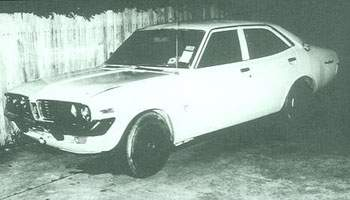 Denyer's-yellow-Toyota