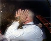 Nov12,1999 Neddy Smith Arriving at Darlinghurst court