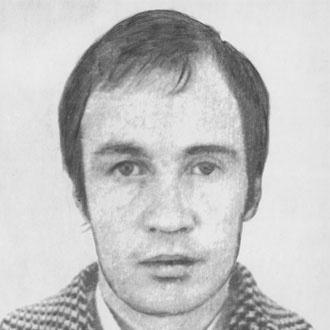 Raymond Patrick Bennett mugshot