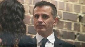 Killer facing 20 years' jail ... Simon Gittany.