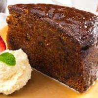 Sticky Date Pudding- The Perfect Winter Dessert to turn Summer people jealous!!