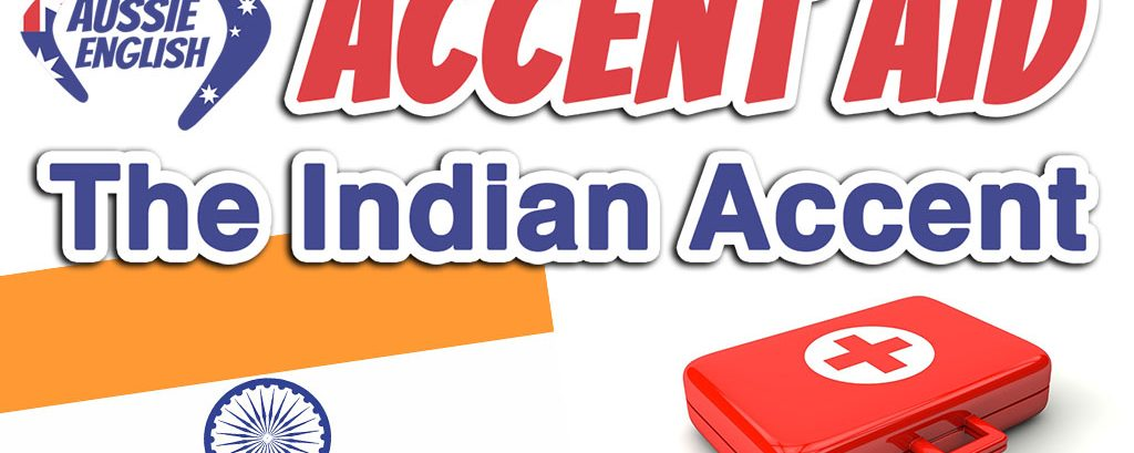 AE 327 – Accent Aid: The Indian Accent