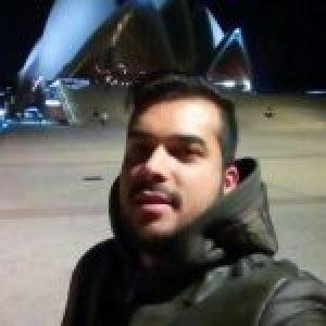 Profile photo of Guilherme Cruz