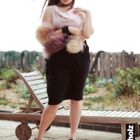Plus size fashion: Saluting the Plus size fashion divas!