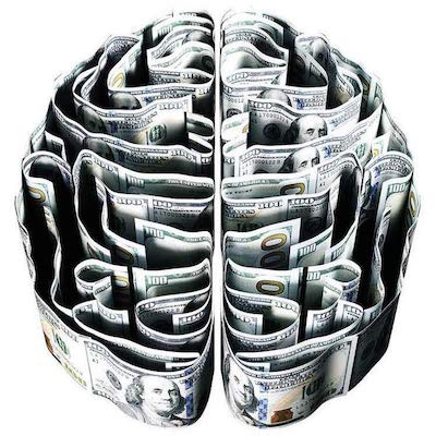 10 Best Books on Personal Finance - The Psychology of Money