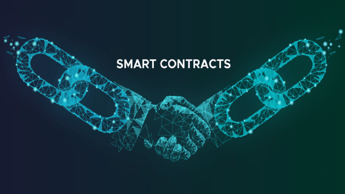 DeFi Explained - Smart Contracts