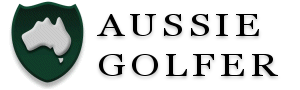 Aussie Golfer