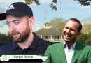 MUST WATCH / These voice impersonations of famous golfers is absolutely superb