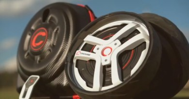 Concourse Smart Wheels: The most innovative golf product we've seen in years