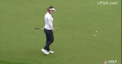 Hannah Green wins KPMG Women's PGA Championship: final round highlights
