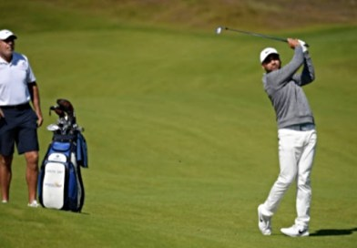 Jason Day splits with caddie Steve Williams after six tournaments