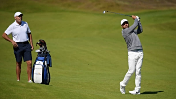 OPEN PREVIEW Six Australians tee up at Royal Portrush