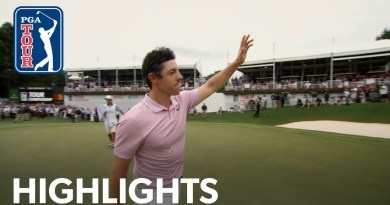 Rory McIlroy grabs $15million after winning season ending TOUR Championship