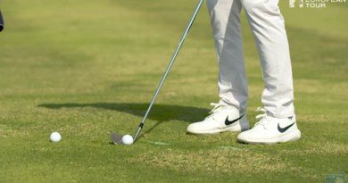 How to spin your wedges with Thomas Pieters
