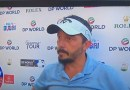 French golfer hilarious excuse for dropping F-bomb in live interview