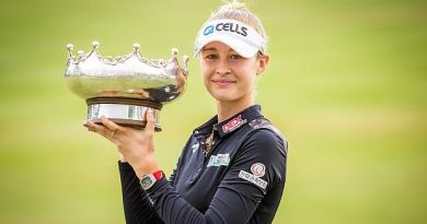 Major champion Green joins two young superstars at the ISPS HANDA Women's Australian Open