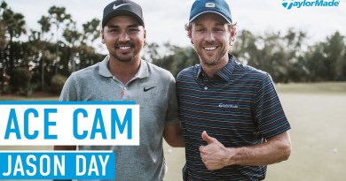 Jason Day gets 45 minutes to make a hole-in-one: video