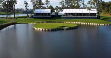 CORONAVIRUS UPDATE: PGA Tour cancels upcoming tournaments including PLAYERS Championship