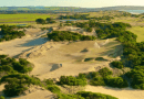 Construction of new short course well underway at Barnbougle