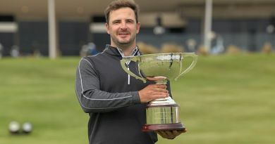 Chris Wood claims Vic PGA after clutch finish