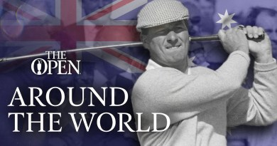 Thomson, Nagle, Norman, Baker-Finch: A look back at Australian winners at The Open