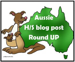Australian Homeschool Blog Post Round Up