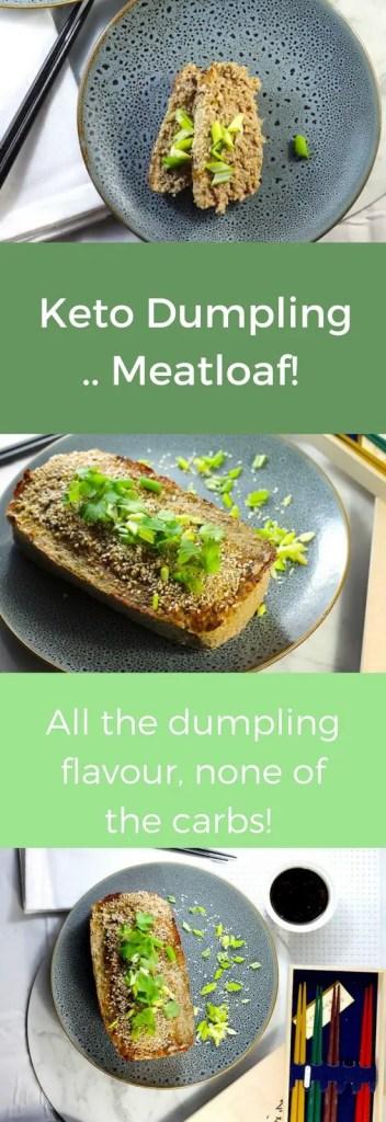 keto dumplings, keto dumpling, keto dumpling meatloaf, keto meatloaf, keto pork mince recipes