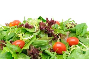 Salad for Salad in a Jar
