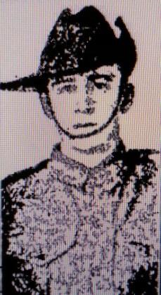 190 Jack Raymond Hollingworth