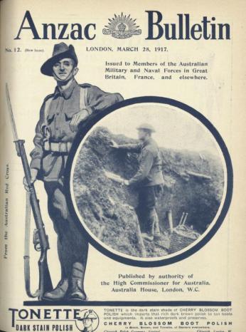 anzac-bulletin-28th-march-1917