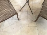 Aussietecture derby flooring stone, Natural stone tile and pavers with tumbled finish