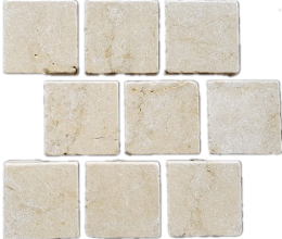 Aussietecture Cattai marble cobble stone flooring, Cobble stone paving