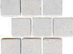 Aussietecture Derby limestone cobble stone paving, flooring stone