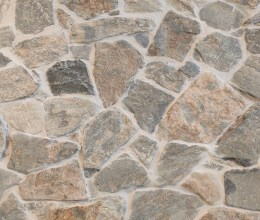 Aussietecture Irregular Eyre walling stone, limestone interior and exterior natural stone wall claddings