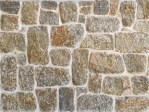 Aussietecture Colonial Hawker walling stone, granite interior and exterior stone veneer