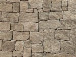 Aussietecture Colonial Jericho walling stone, granite interior and exterior stone veneer