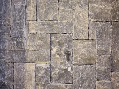 Weipa limestone cladding