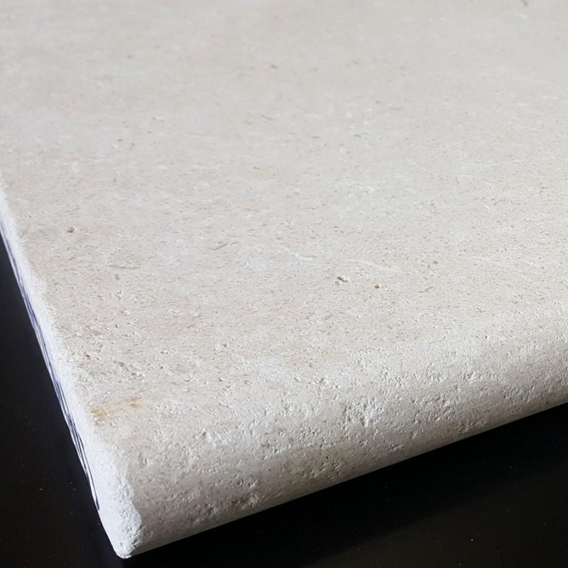 Pool copping stone - derby limestone