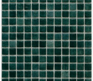 Aussietecture Venice swimming pool mosaic, green glass mosaic for pool tiling