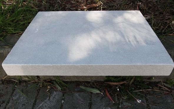 Cattai marble stone paver